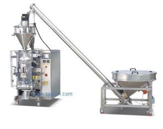 大劑量粉劑自動包裝機