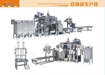 千张百叶机/豆腐机、豆浆机、豆腐皮机
