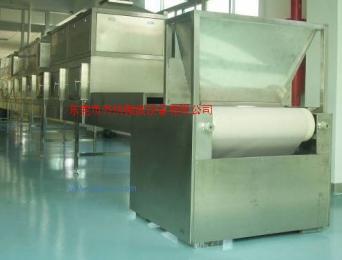 核桃微波烘烤設備