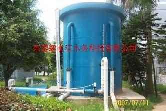 中水回用设备—环保水再循环利用