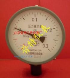 供应YZ100-150压力真空表