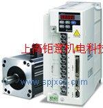 台达伺服电机变频器