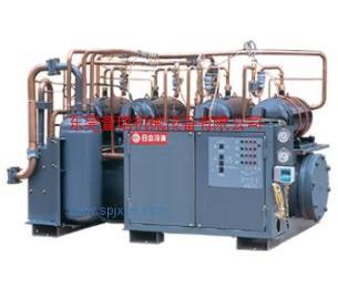 水冷式冷冻机KX-401W