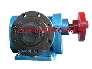 LB冷冻机专用齿轮泵,转子泵,稠油泵,柴油泵,汽油泵