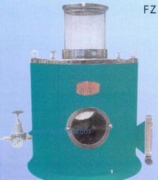 FZSW36型噴霧著水機