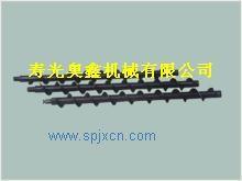 供应钻孔机螺旋杆