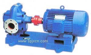 KCB18.3型齿轮泵