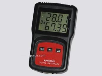 制药厂高精度温湿度记录仪179A-TH美国 Apresys