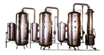 WZ-III 三效蒸发器