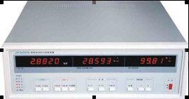 JK2005 耐电压测试仪校验装置