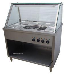 立式保溫湯池(帶玻璃罩 EH-810)