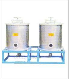 钠离子交换器|软化水处理设备