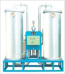 轻纺软化水处理设备