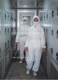 深圳风淋室,风淋门,风淋通道专业生产