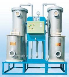 生活饮用锅炉软化水设备