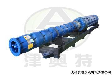 天津大流量潜水泵-大口径潜水泵参数