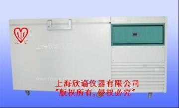 工业超低温冰箱