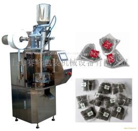 三角袋茶叶包装机(图)