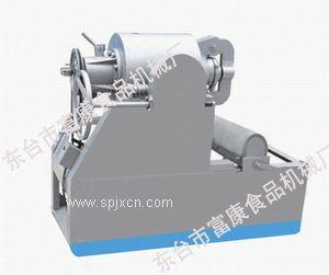 大型气流膨化机