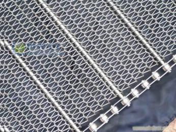 锦州/葫芦岛/营口/大连食品单冻机不锈钢网带/清洗机网带/链条网带