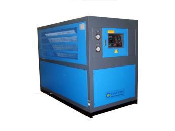 方便食品降温专用冷冻机(冷水机)