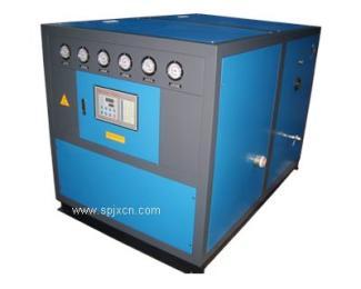 型材氧化专用冷冻机(冷水机)