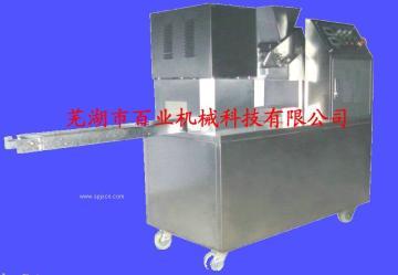 BY2010-DQ01 型 智能刀切馒头机