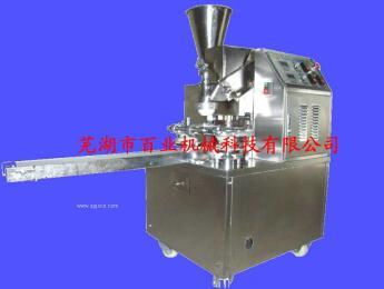 BY2010-B02 型 小笼汤包专用机