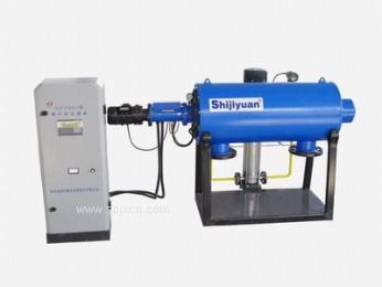 超声波水过滤机-高效经济过滤