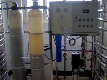 天津大港天一净源医药用纯净水设备/天津水处理设备
