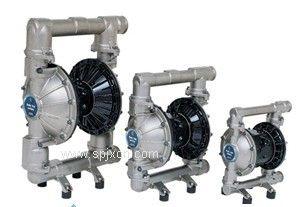 麦格纳斯气动隔膜泵