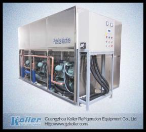 水产用保鲜板冰制冰机