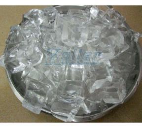 2吨颗粒方块冰制冰机