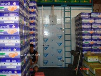 福建水果冷藏库