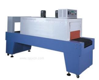 SM-6040恒温(PE)收缩包装机