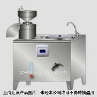 50升商用不锈钢渣浆自动分离豆浆机