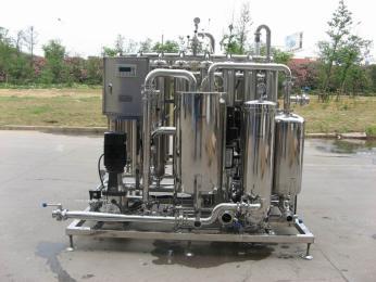 发酵液过滤设备 发酵液错流过滤 酶制剂错流过滤
