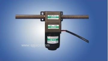 台湾STS直线式减速电机