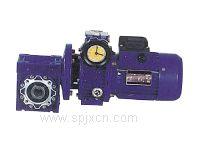NMRV涡轮蜗杆减速机热销