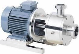 分散乳化机|均质乳化机|管线式分散乳化机