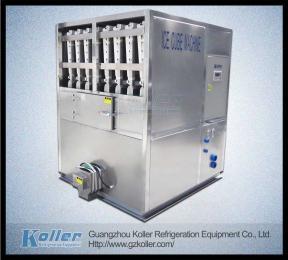 2吨食用方冰机制冰机