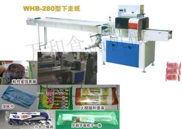 反膜包装机