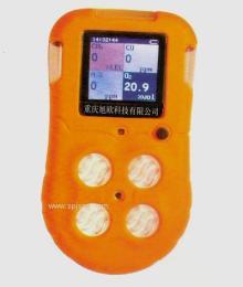 重庆、成都、贵州新型四合一便携式有毒气体检测仪器