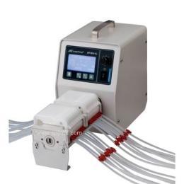 蠕动泵BT100-1L