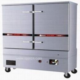 商用大功率电磁蒸饭柜