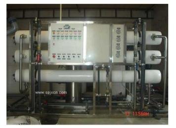 食品饮料行业制水设备