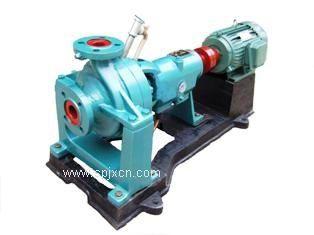 高温热水循环泵