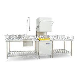 乐鹰罩式洗碗碟机(中央厨房设备)