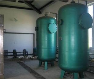 地下水过滤设备