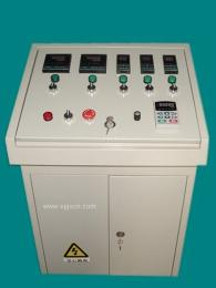 高温PID控制系统熔体泵